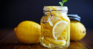 فوائد مخلل الليمون.. يُعزز صحة العظام والجهاز الهضمى وينظم ضغط الدم