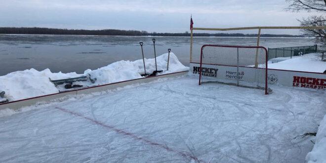 متنفس للجميع من قيود الوباء.. زيادة أماكن التزلج فى كندا بسبب كورونا