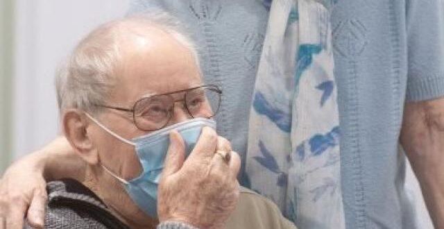 مرضى بالبرازيل يصابون بنوعين من سلالات كورونا فى وقت واحد