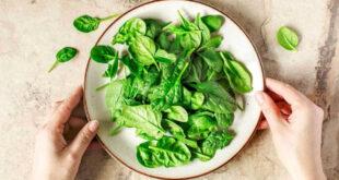 5 خضراوات لحرق دهون البطن وإنقاص الوزن سهلة وسريعة التحضير