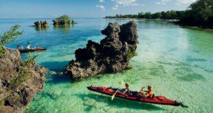 تعرف على أفضل الأنشطة السياحية في جزيرة زنجبار