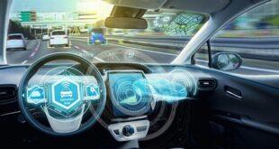 شركة صينية تطلق سيارات ذاتية القيادة للتجربة مجانًا فى شوارع ووهان