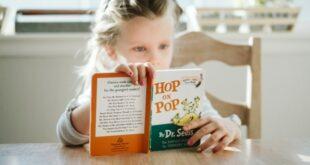 كيف تلهم طفلك ليحب القراءة المبكرة؟