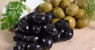 الزيتون الأخضر أم الأسود: تعرّف على الفرق بينهما وأيهما الأكثر صحة
