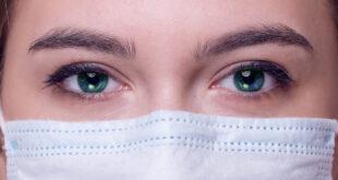 تعرف على أعراض الإصابة بسلالات كورونا المتحورة.. التهاب العين والطفح الجلدى