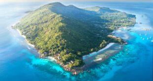 جزر في طريقها للاختفاء عن سطح الأرض!