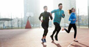 فوائد الرياضة لصحتك عديدة منها الوقاية من السكرى وارتفاع ضغط الدم