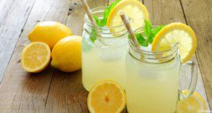 فوائد عصير الليمون فى رمضان.. يمد الجسم بالطاقة ويقضى على الإجهاد