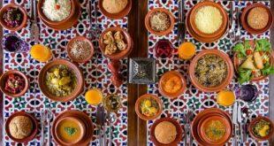 فوائد مضغ الطعام جيداً عند الإفطار فى رمضان