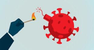 فيروس كورونا.. 5 شائعات لا تصدقها عن كوفيد 19
