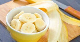 ماذا يحدث في الجسم عند تناول موزة يوميًا؟