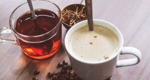 الشاي الأسود أم القهوة! أيهما أفضل وأقل ضررًا للاستهلاك؟