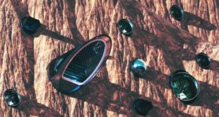 تصميم أول مدينة مستدامة على المريخ تستوعب مليون شخص