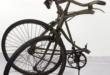 دراجة قابلة للطي استخدمها البريطانيون في معركة نورماندى للبيع بـ8 آلاف إسترلينى