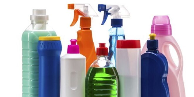 علامات تشير إلى أنه حان الوقت للتخلص من منتجات التنظيف