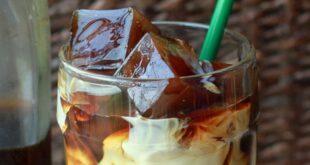 لصيف منعش وبارد.. إليك طريقة تحضير مكعبات القهوة المثلجة الأشهر على تيك توك