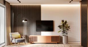 هذه النصائح ستساعدك على اختيار المكان الأنسب لشاشة التلفاز حتى لو كانت الغرفة ضيقة أو مليئة بالمفروشات