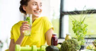 5 مشروبات تساعد فى إنقاص الوزن والتغلب على الطقس الحار