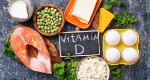 احذر نقص فيتامين د يعرضك للخطر.. يصيبك بالسكر وهشاشة العظام