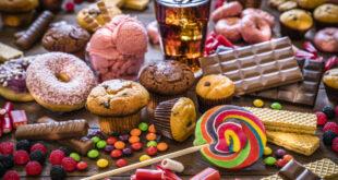 احذر.. السكر المُستخدم في الكاتشب والكولا والبسكويت قد يسبب السرطان
