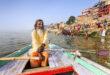 العثور على طفلة حية داخل صندوق في نهر هندي.. أنقذها مواطنون بعدما سمعوا صوتها داخل التابوت