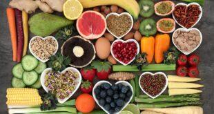 تعرف على أفضل نظام غذائى لتقليل مخاطر ارتفاع ضغط الدم