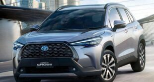 تويوتا تطلق نسخا رباعية الدفع من Corolla الشهيرة
