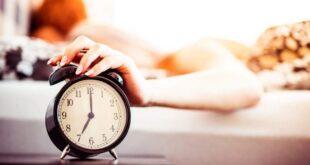 دراسة بريطانية: الاستيقاظ مبكرا يقلل فرص الإصابة بالاكتئاب