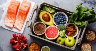 كيف يؤثر نظامك الغذائي على الإنزيمات وصحة الجسم العامة؟