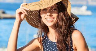 وصفات طبيعية للعناية بالشعر فى الصيف