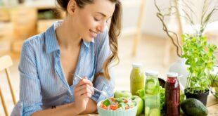 الدايت فى الصيف..5 نصائح تساعد على فقدان الوزن فى الأجواء الحارة