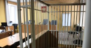 القضاء الروسي يحكم بالسجن على مواطن حرم جيرانه النوم لسنوات