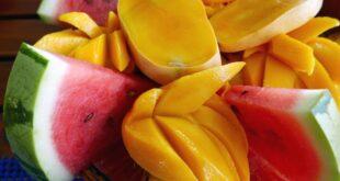 تعرف على ريجيم الصيف لإنقاص الوزن وترطيب الجسم