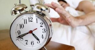 كيف يتحكم الميلاتونين فى دورة نومك وطرق زيادته بشكل طبيعى