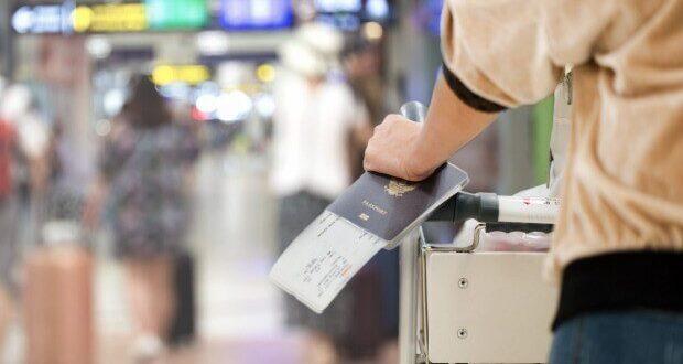 """ماذا يعني رمز """"SSSS"""" على تذكرة السفر ؟"""