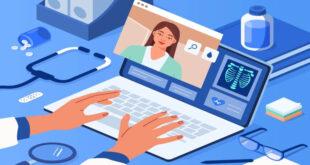 ما هي المواعيد الافتراضية مع الطبيب؟