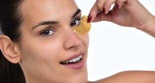 وصفات طبيعية لعلاج تجاعيد العينين