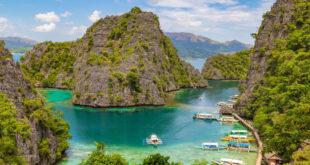 5 أماكن سياحية لن تتمكن من زيارتها في عام 2021!