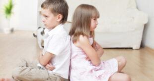 5 نصائح لمواجهة الغيرة بين أطفالك