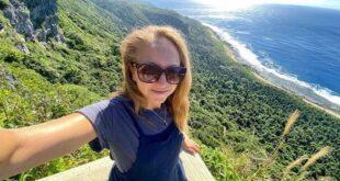 بريطانية تتغيب لمدة 18 شهرا على جزيرة نائية بسبب كورونا