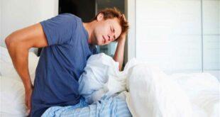تيبس العضلات عند الاستيقاظ من النوم.. هل يدعو إلى القلق؟