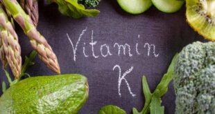 5 فوائد صحية مذهلة لفيتامين 'ك'.. أعراض خطيرة قد يسببها نقصه