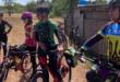 تحول مدينه تشرنوبيل لوجهة سياحية لراكبي الدراجات الهوائية