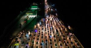 دراسة تكشف الأسباب الحقيقية للزحام المروري في الطرق! الأمر ليست له علاقة بزيادة أعداد السيارات
