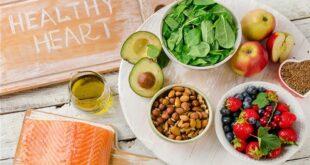 للوقاية من أمراض القلب.. 5 أطعمة غنية بالفلافونيد