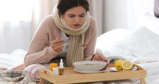 ماذا تأكل عند الإصابة بفيروس كورونا؟