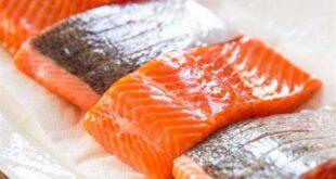ما أكثر أنواع الأسماك إفادة لصحة الجسم؟