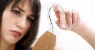 هل يسبب لقاح كورونا تساقط الشعر؟