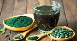 10 فوائد صحية مذهلة للسبيرولينا