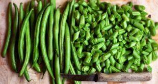 6 فوائد صحية لتناول الفاصوليا الخضراء.. منها تقوية جهاز المناعة
